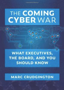 The Coming Cyber War
