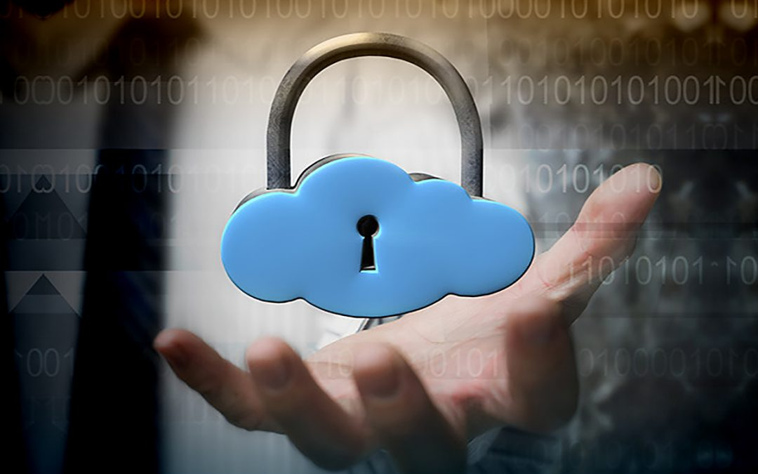 3 best practices to protect sensitive data in the cloud